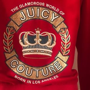 Juicy Couture Active Wear